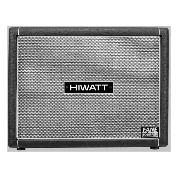 HIWATT HG212 PANTALLA DE GUITARRA