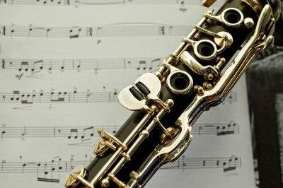Cómo se clasifican las cañas de un clarinete
