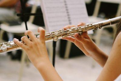 Estos son los diferentes tipos de flauta