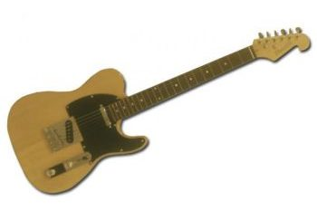 Guitarra eléctrica Memphis