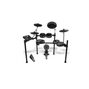 Batería electrónica Alesis. Tienda de Instrumentos Musicales. Musicopolix