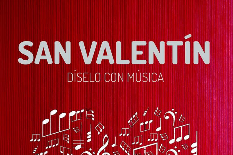 Regalo San Valentin 2014 Instrumentos Musicales