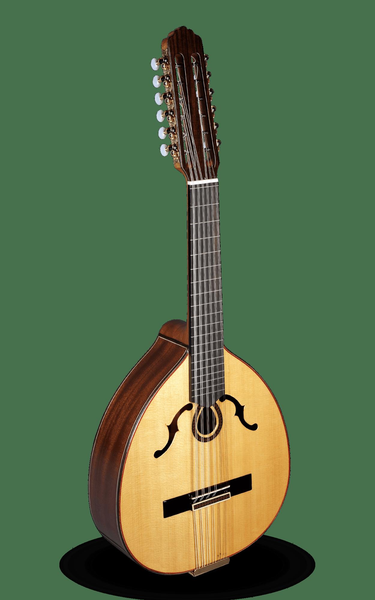 Tocando la guitarra - 1 10