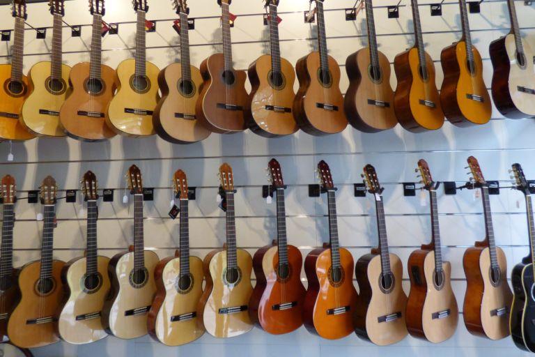 comprar guitarra barata