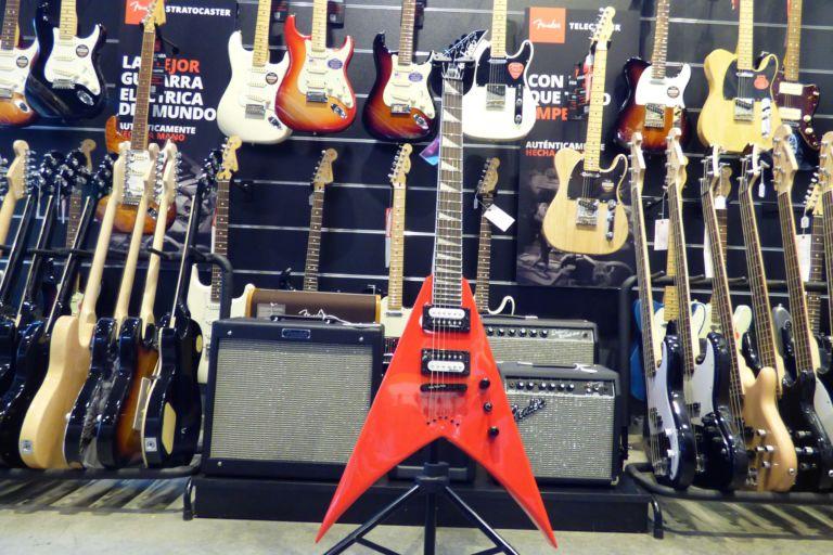franquicias de instrumentos musicales - franquicia musica
