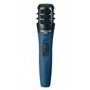 Micrófono dinámico audiotechnica