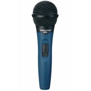 Micrófono dinámico vocal
