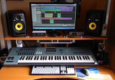 Cómo hacer un home studio de manera económica y de calidad