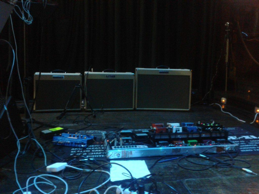 Amplificadores Blues Cube