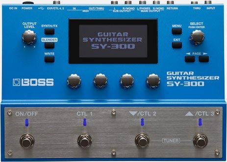 Nueva sintetizador Roland SY300