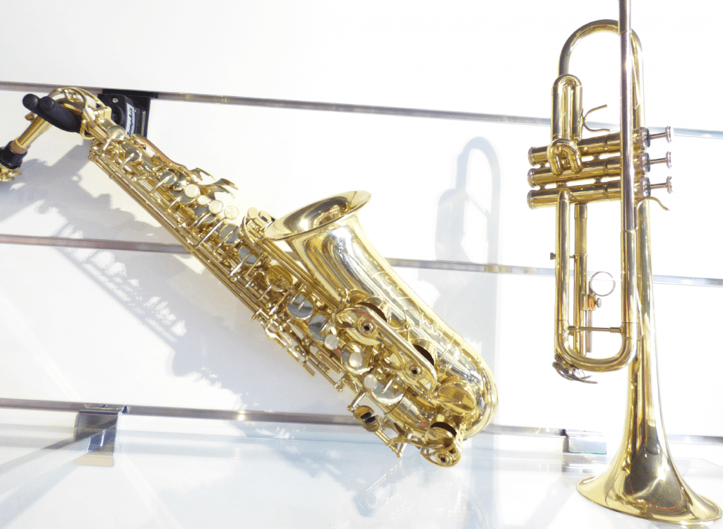 Comprar trompeta barata online