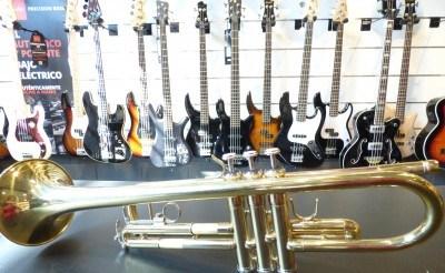 5 Consejos a la hora de comprar una trompeta
