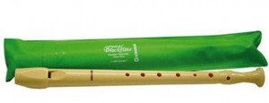 ¡Vuelta al cole! Flauta Hohner 6,70€