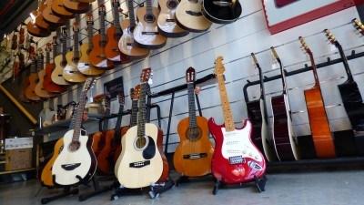 Guitarra para cadete o niño desde 53€