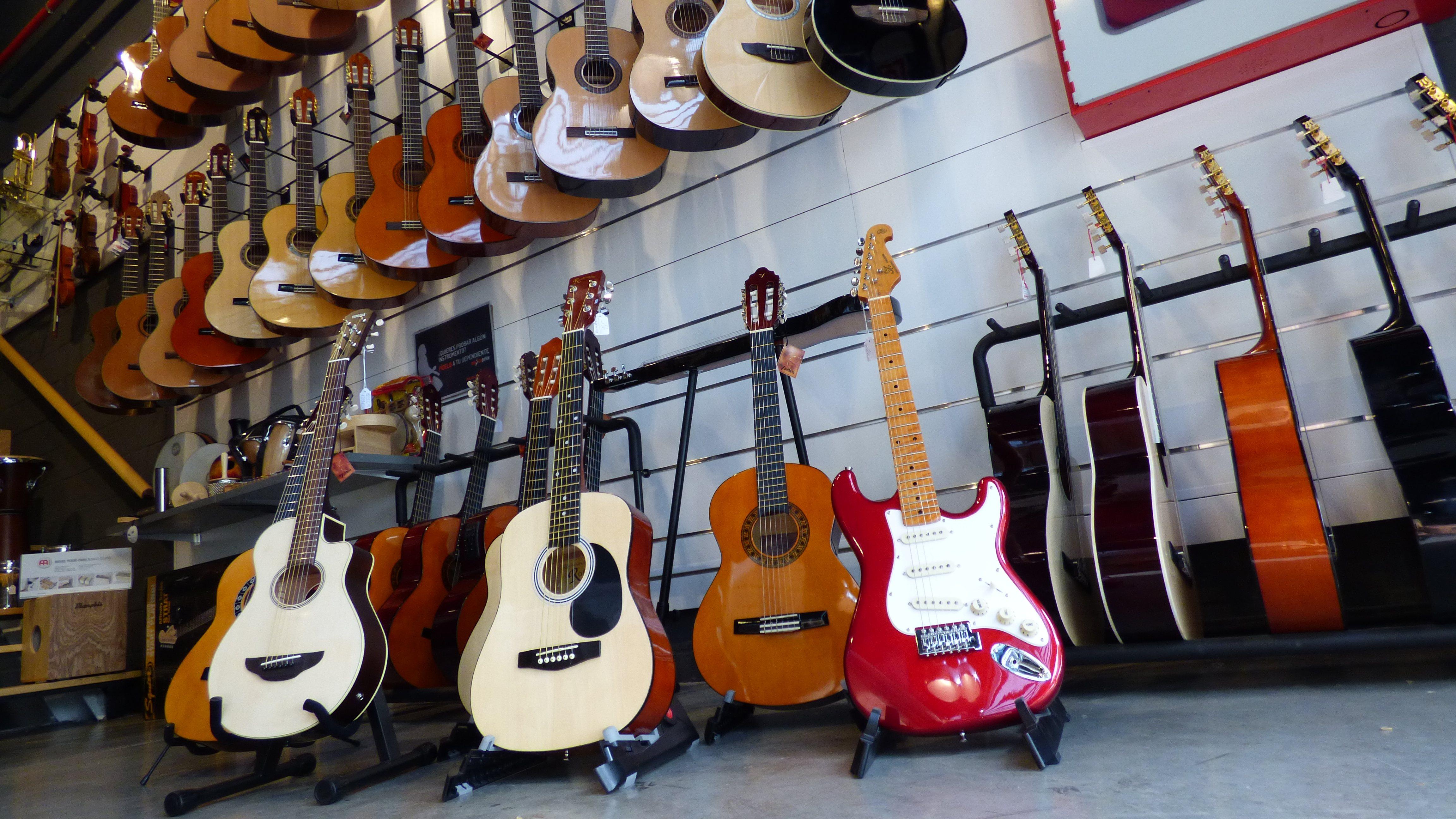 Comprar guitarra para niños online