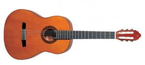guitarra para cadete clasica natural valencia infantil