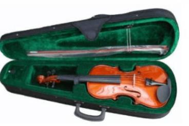 violines Memphis