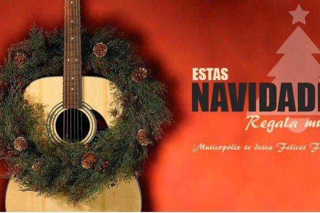 feliz navidad musicopolix
