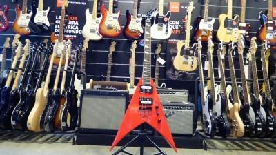 Cómo elegir las cuerdas de guitarra