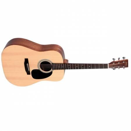 Guitarra Acústica Sigma DM-ST con un -5% a 223,25€