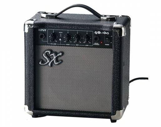 Comprar amplificador