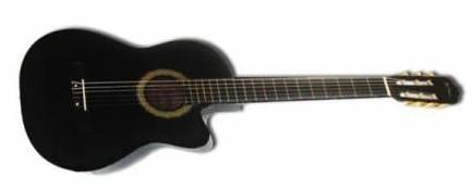 Comprar guitarra clasica