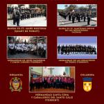 <p>III SEMANA CULTURAL HERMANDAD DE LA SANTA CENA Y CABALLEROS DEL SANTO CÁLIZ &#8211; TORRENT &#8211; JUNIO 2016</p>