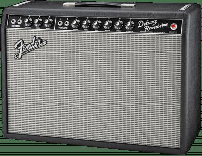 El monstruoso más clásico de Fender Deluxe, renovado