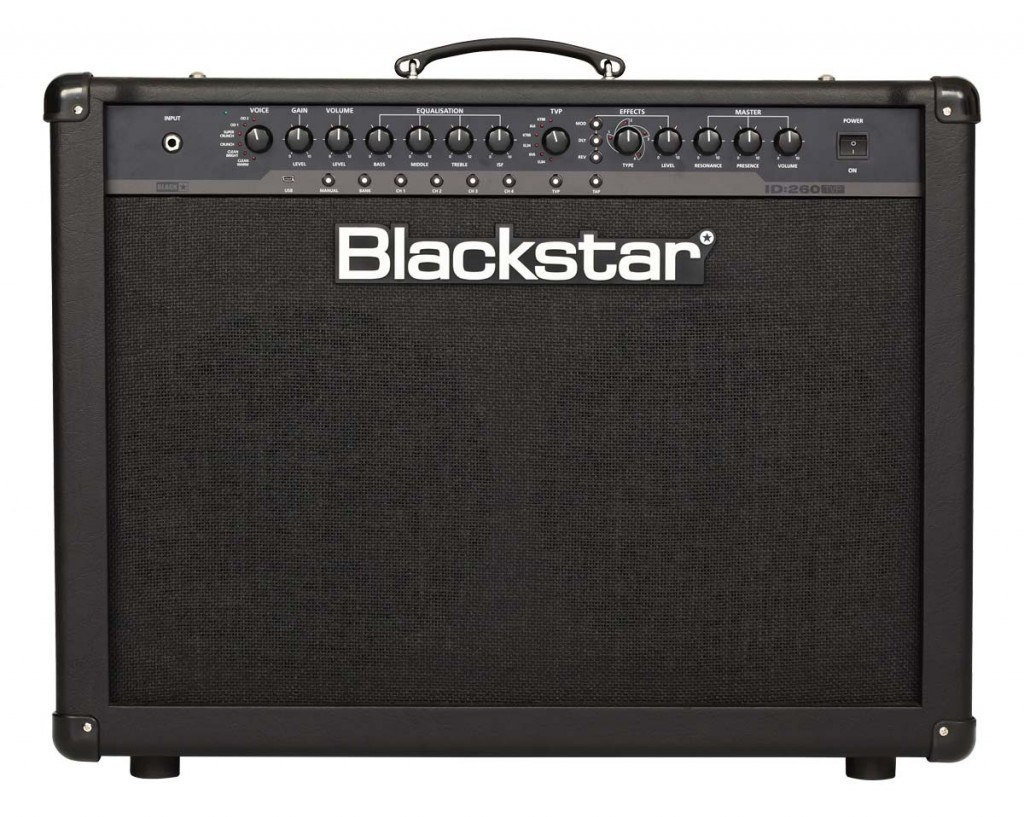 Review Blackstar ID:260 TVP