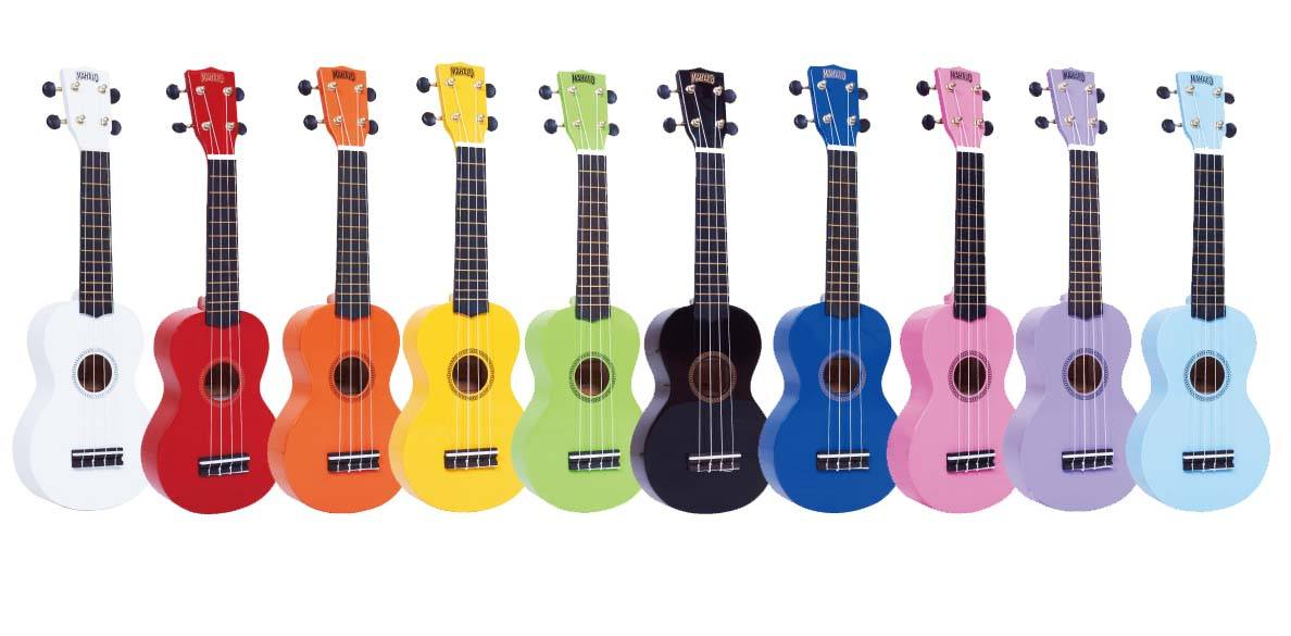 Cómo tocar un ukelele