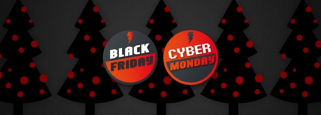 ¡Llega el Black Friday Musicopolix!