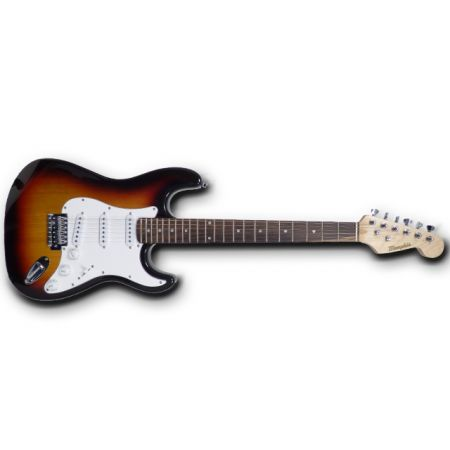 guitarra-electrica-memphis-strato-sunburst