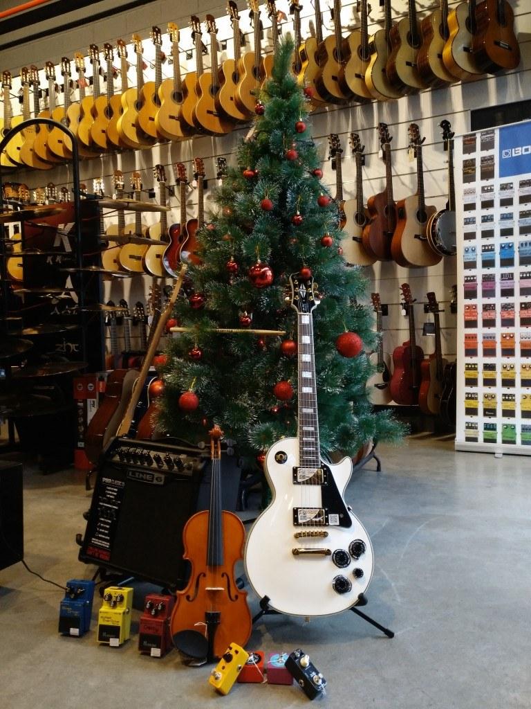 Árbol de los deseos Musicopolix