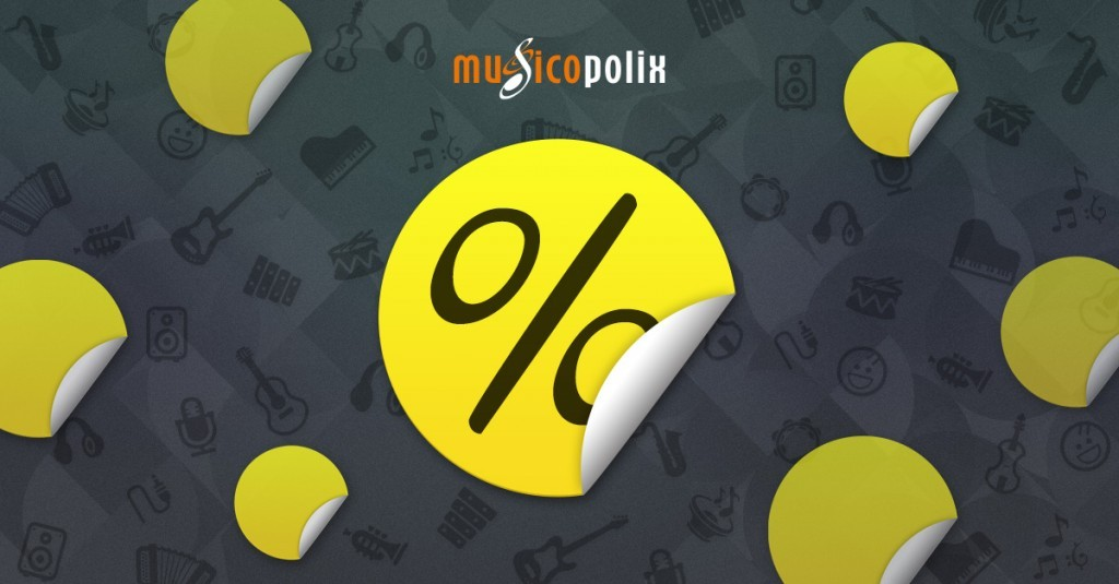 Busca tu punto amarillo y consigue hasta un 20% de descuento