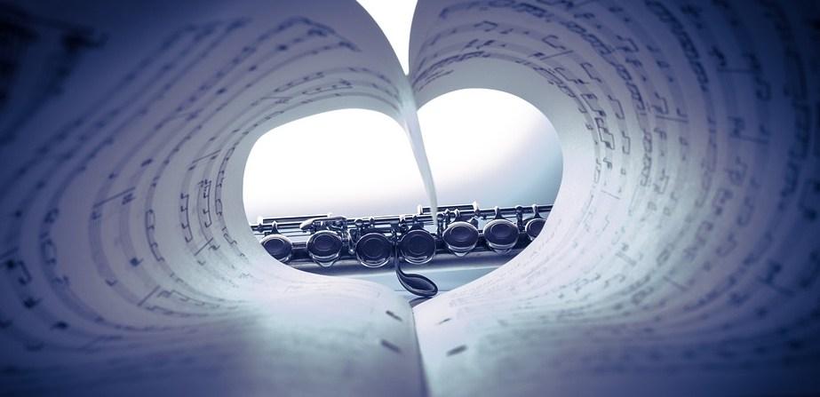 ¿Qué elegir a la hora de comprar un instrumento de viento? La flauta