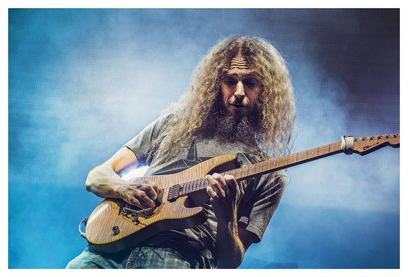 Los guitarristas más virtuosos del momento