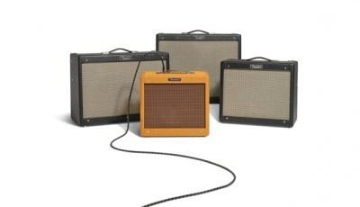 La reinvención Hot Rod de Fender en cuatro de sus camaleones