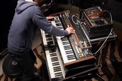5 pianistas que están revolucionando la música electrónica