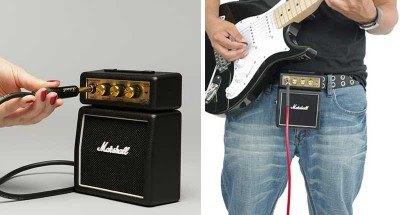 Los mejores Mini Amplificadores del mercado