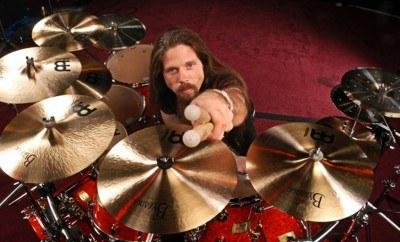Si tocas la batería, puedes formar parte de este Record Guiness | Crazy Drummer's Day