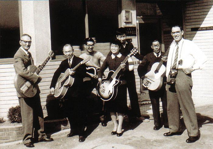 7 curiosidades sobre la particular historia de guitarras Ibanez