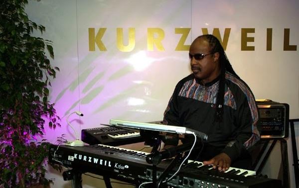 La gran efectividad del piano digital Kurzweil