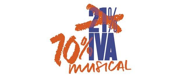 Apoya la petición de reducir el IVA de los instrumentos del 21% al 10%