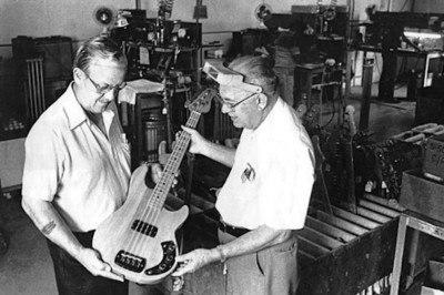 La historia de las guitarras G&L, la última obsesión de Leo Fender