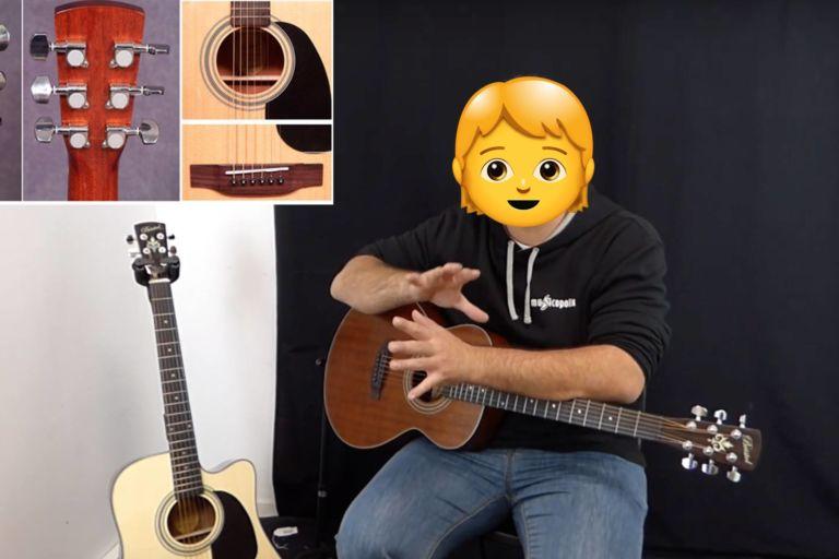 guitarras actusticas bristol