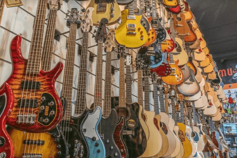 guitarras musicopolix san sebastian
