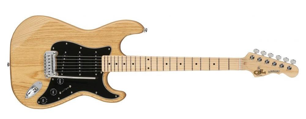 gl tribute series legacy natural