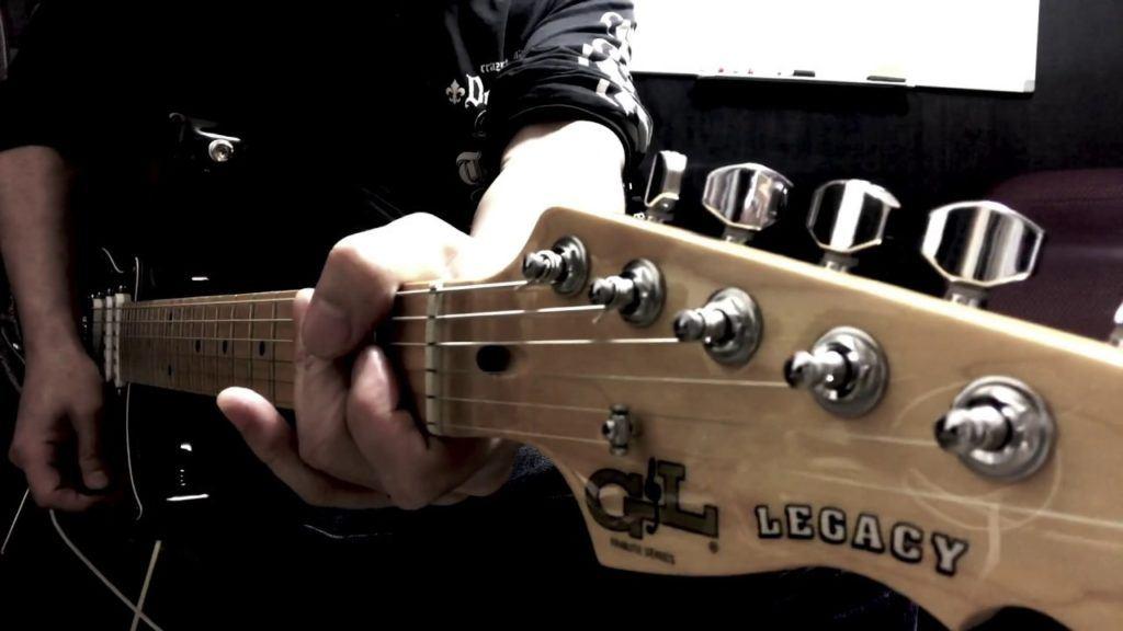 Guitarras y bajos GL Tribute Series