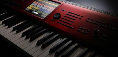 Nuevos teclados Korg: el futuro de los teclados ya en Musicopolix!