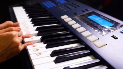 ¿Buscas un teclado digital? Kurzweil ha presentado sus nuevos modelos y en Musicopolix los tenemos todos.
